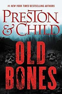 Book Cover: Old Bones