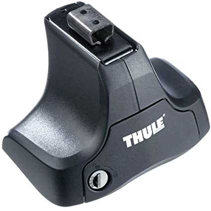 Thule 754 Rapid system foot pack for cars with normal roof Thule GmbH 754002