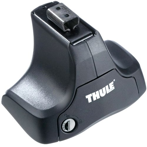 (PK) Thule 754 Rapid system foot pack for cars with normal ()
