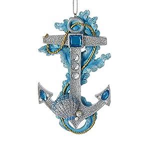 51p74E5ZYQL._SS300_ Best Anchor Christmas Ornaments
