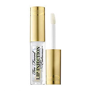 Too Faced Lip Injection Extreme Lip Plumper Instantly Sexy Lips  05 oz