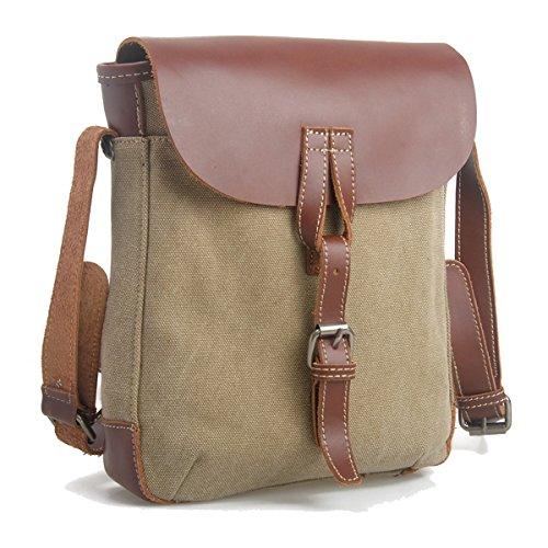 Canvas Stylish Satchel Slim Shoulder Bag C99.kk