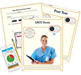 Certification as a Legal Nurse Consultant Certified Exam, LNCC® Test Prep, Study Guide