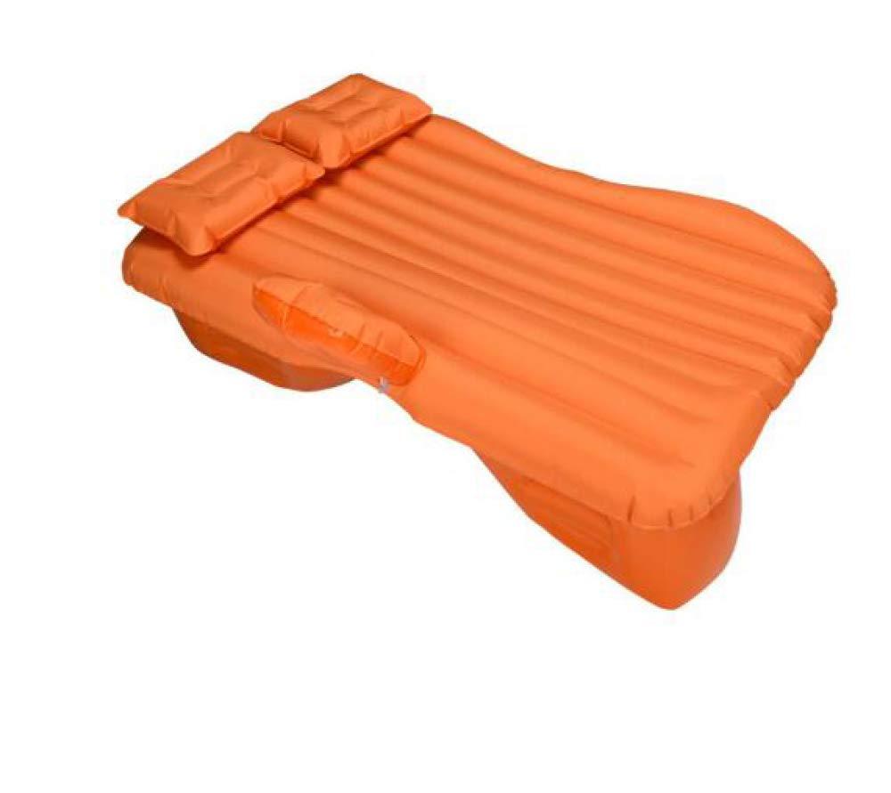 DuDuDu Aufblasbare Autobett 1,35 M Reisen Hoverboard Bett Oxford Tuch aufblasbare Lünette Kindermatratze