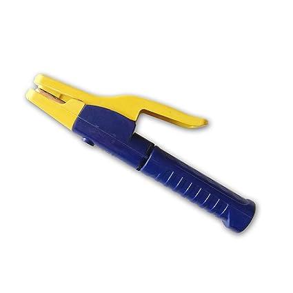 SL-1103 800A Soporte de electrodo resistente al calor Abrazadera de soldadura Herramienta de abrazadera