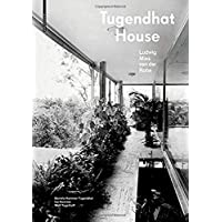 Tugendhat House. Ludwig Mies Van Der Rohe