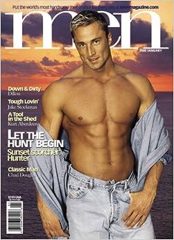 If men's magazines had the same priorities as women's magazines ...