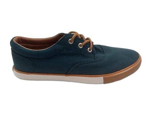 Hipster para Hombre sólido Skate Zapatos  Amazon.es  Zapatos y complementos bdd62fd802b
