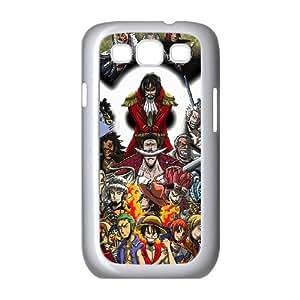 Samsung Galaxy S3 I9300 Phone Case One Piece GGR4241