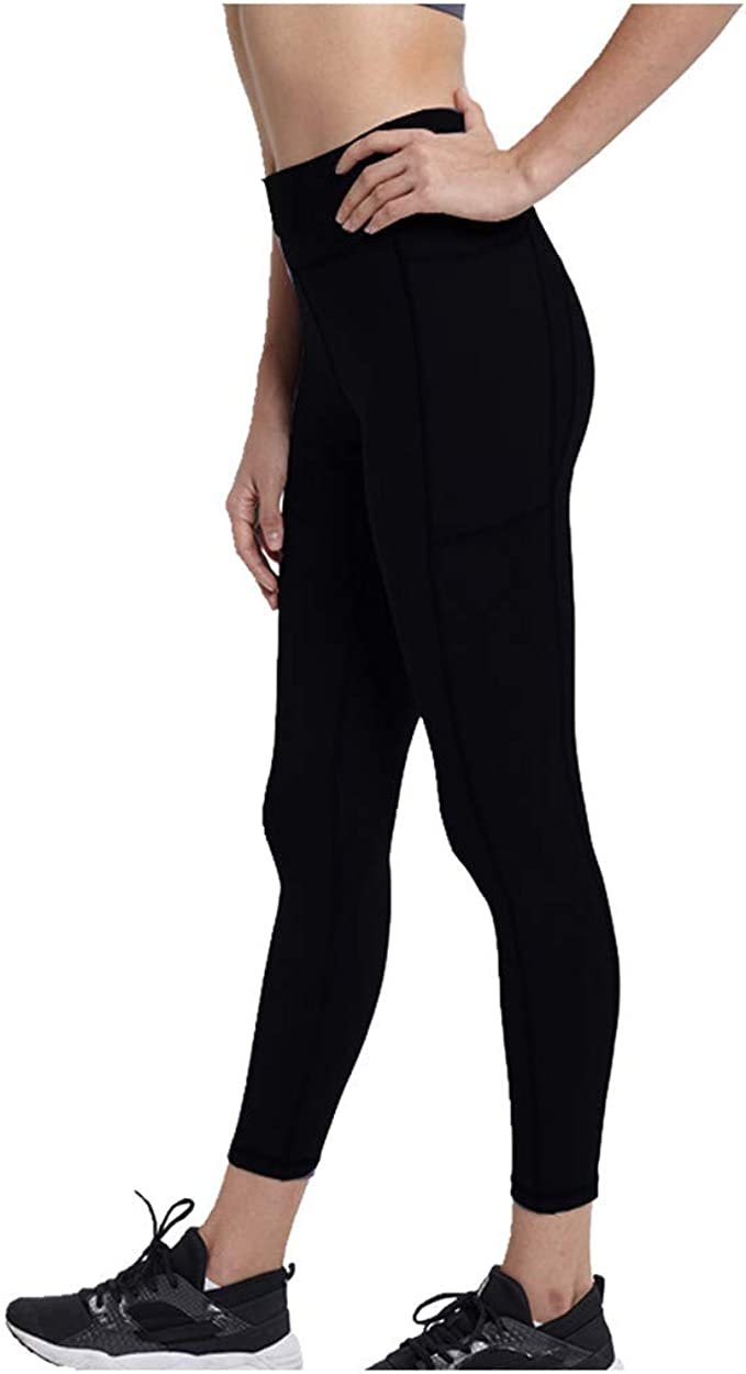 Amazon.com: Women Yoga Pants Carry Pockets to Lift Buttocks ...