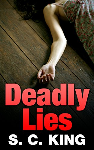 Deadly Lies: A gripping whodunit mystery