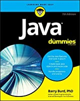 Java For Dummies, 7th Edition Front Cover