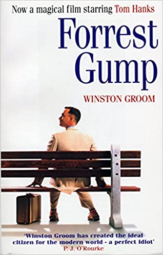 Forrest Gump: Amazon.co.uk: Groom, Winston: 9780552996099: Books