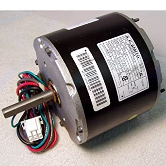S1 02426020700 york oem condenser fan motor 1 4 hp 230 for York furnace blower motor replacement cost