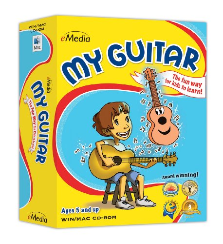 eMedia EG12095 My Guitar v2