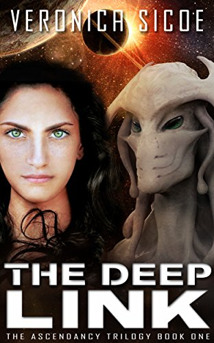 Book cover image for The Deep Link (The Ascendancy Trilogy Book 1)