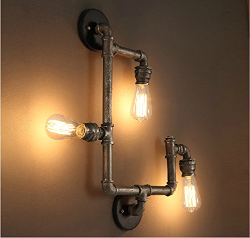 Factory Rohre Lampe Serie für Bars,Cafés,home