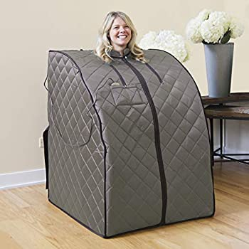 Amazon Com High Quality Professional Sauna Dome 1