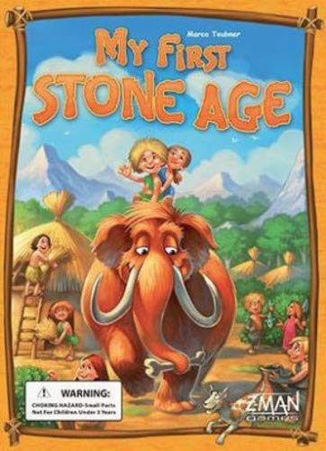 My First Stone Age - Stones 1st