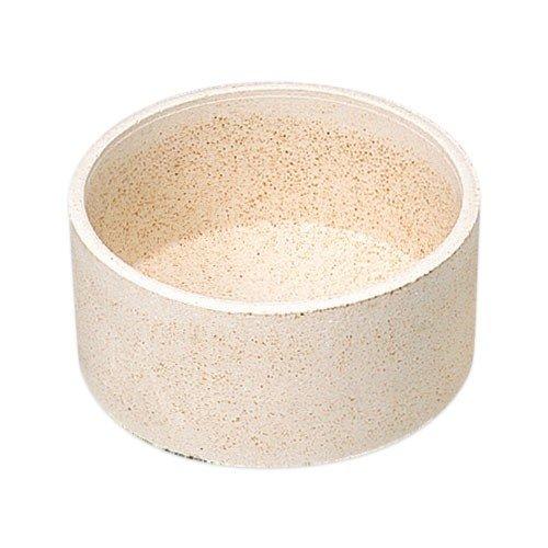 サヤ鉢 2個組 底付 (20φ×H12cm) B0020VK6EW