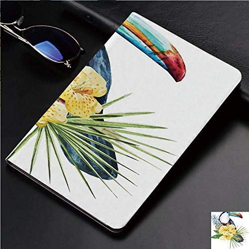 Orchid Tri (Compatible with 3D Printed iPad 2 3 4 Case 9.7
