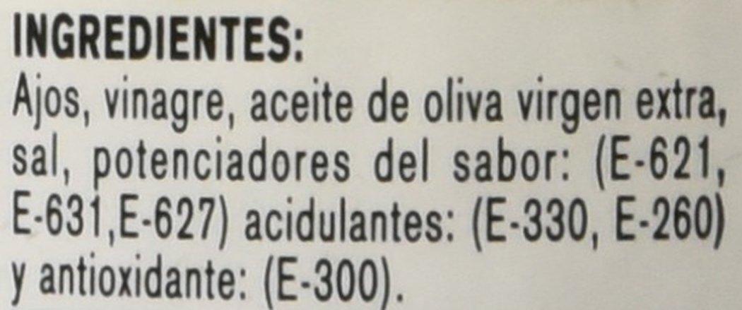 Rioverde Ajos Suaves Con Aceite De Oliva - 200 g: Amazon.es: Amazon Pantry