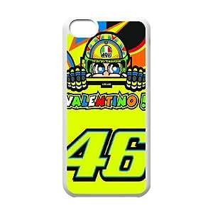 Ipod 6 Phone Case Valentino Rossi 46 Case Cover PP8P892843