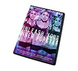 Tracy Anderson Dance Aerobics DVD - Unleash Your Inner Pop Star - 2014