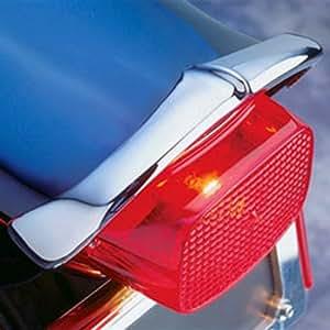 National Cycle Cast Fender Tip N7024