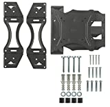 """VonHaus 23-55"""" Ultra Slim Cantilever TV Wall Mount Bracket for LCD, LED, 3D & Plasma Screens - Super Strong 40Kg Weight Capacity - FREE Extended 5 Year Warranty Bild 2"""