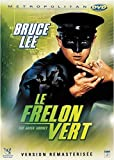 Bruce Lee / Le Frelon Vert : The Green Hornet [DVD] Version Remasterisé