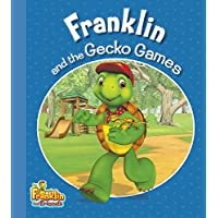 Franklin and the Gecko Games: Franklin and Friends