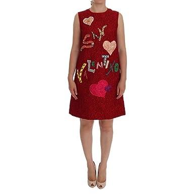 Amazon.com: Dolce & Gabbana Red San Valentino