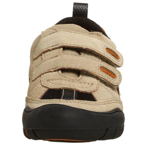 Max Silver Toddler//Little Kid Larry Sport Shoe