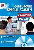 CODE DE LA ROUTE SPECIAL EXAMEN - ED Deluxe 2018
