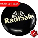 radiation protection phone - ONE Anti Radiation Protector | Protect Baby, Kids & Adults | Reduce Electro Magnetic Field | Anti-Heat EMF Harmonizer Shield for All Cell Phones, Computers, Wifi & Wireless Device