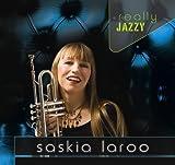 Really Jazzy by SASKIA LAROO (2008-05-20)