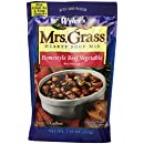 Mrs. Grass Hearty Soup Mix, Homestyle Beef Vegetable, 7.48 Ounce (Pack of 8)