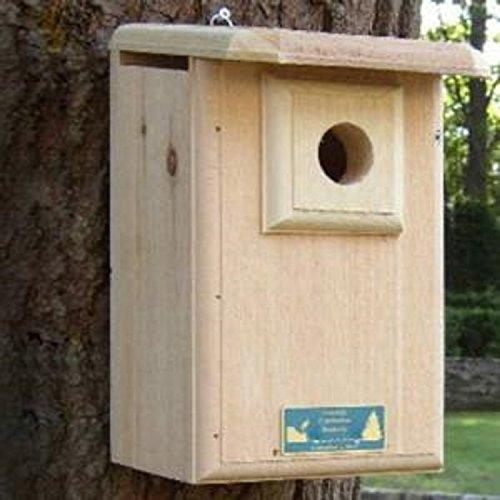 Coveside 10051 Western Mountain blueebird Bird House