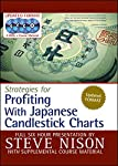 Strategies for Profiting with Japanese Candlestick Charts by Wiley