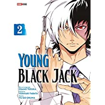 YOUNG BLACK JACK T.02