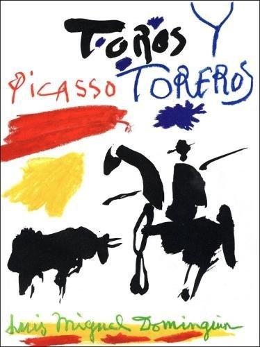 Picasso, Toros y Toreros (Inglés) Tapa dura – Ilustrado, 27 jun 2018 Luis-Miguel Dominguin Georges Boudaille Cercle d'art 2702210910