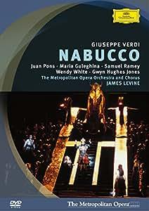 LEVINE, JAMES / MET  - NABUCCO