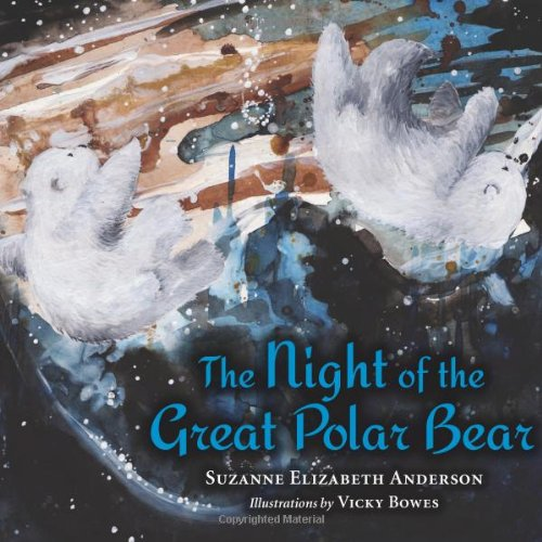 The Night of the Great Polar Bear pdf epub