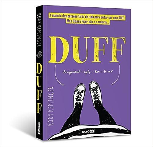 Book Duff (Em Portuguese do Brasil)