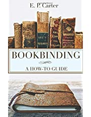Bookbinding: A How To Guide