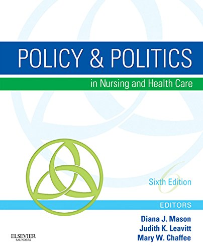 Download Policy & Politics in Nursing and Health Care Pdf