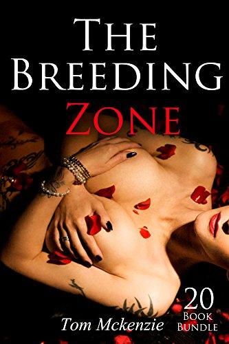 Fantasy taboo erotica