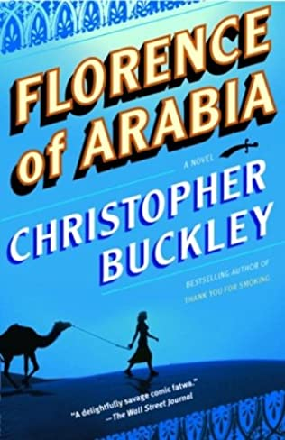 book cover of Florence of Arabia