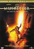 The Musketeer (The Huntsman: Winter's War Fandango Cash Version)
